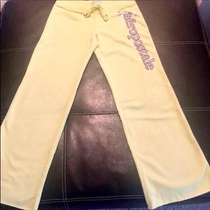 Brand New Aeropostale Sweatpants